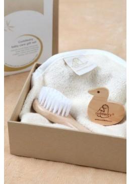 Pudełko prezentowe dla noworodka, Cuddledry