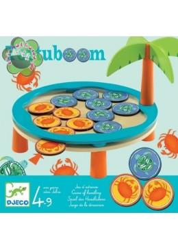 Gra zręcznościowa Tortuboom, Djeco