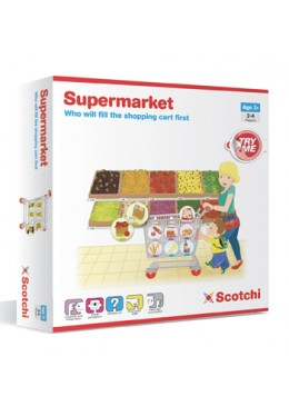Supermarket, Scotchi