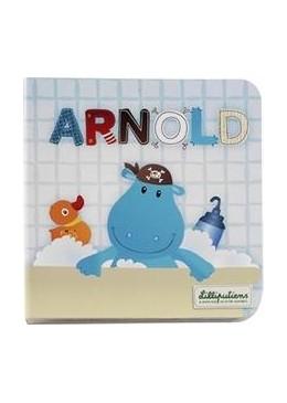 Książeczka Hipopotam Arnold, Lilliputiens