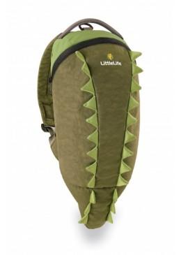 Plecaczek Dristore - Krokodyl, LittleLife