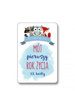 Mam Roczek, Madlenka Cards