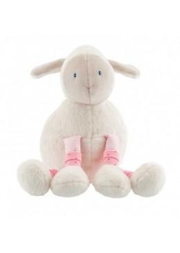 Maskotka owieczka kolekcja Lila, Moulin Roty