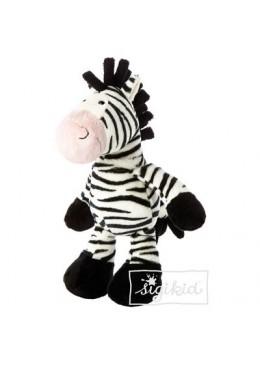 Sweety Mini Maskotka Zebra, Sigikid