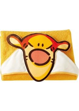 Ręcznik kąpielowy z kapturkiem, Kubuś Puchatek, Babycalin