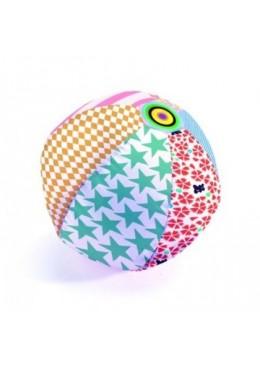 Latająca Piłka zestaw Balonów, Djeco
