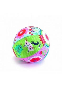 Latająca Piłka zestaw Balonów Kotki, Djeco