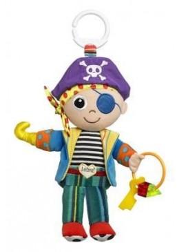 Pirat Horacy, Lamaze