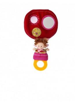 Muzyczny balon Biedronka Liz, Lilliputiens