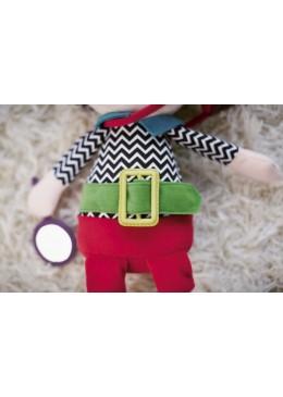 Zabawka do nauki ubierania Max kol. Baby Play, Mamas & Papas