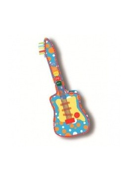 Interaktywna gitara, Manhattan Toy