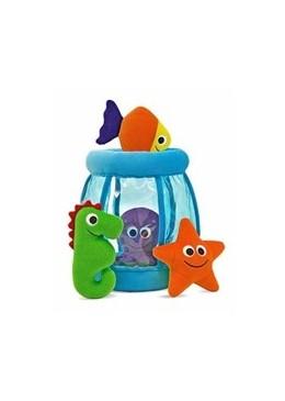 Akwarium z Rybkami, Melissa & Doug