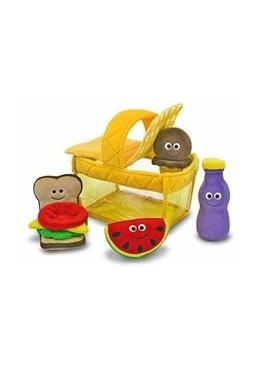 Koszyk Piknikowy, Melissa & Doug