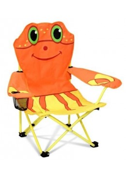 Krzesełko Plażowe Krab, Melissa & Doug