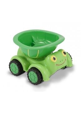 Pojazd Wywrotka Żółwik, Melissa & Doug