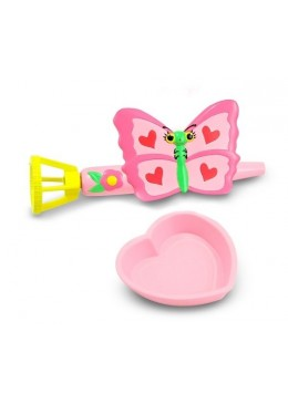 Bańki mydlane Motylek Bella, Melissa & Doug