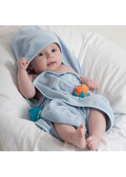 Ręcznik kąpielowy błękit, Mum 2 Mum