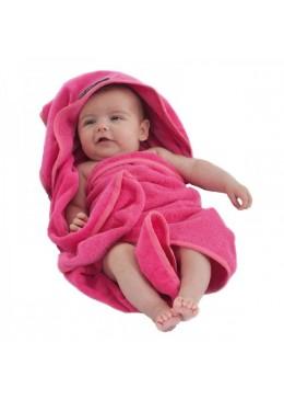 Ręcznik kąpielowy róż, Mum 2 Mum