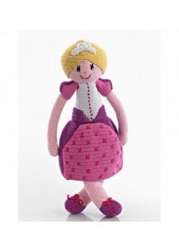 Maskotka Księżniczka, Pebble