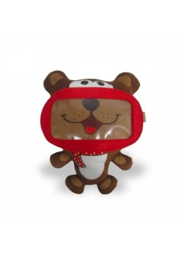 Etui Wise Pet na smartphonea Mini Bear, Seebo