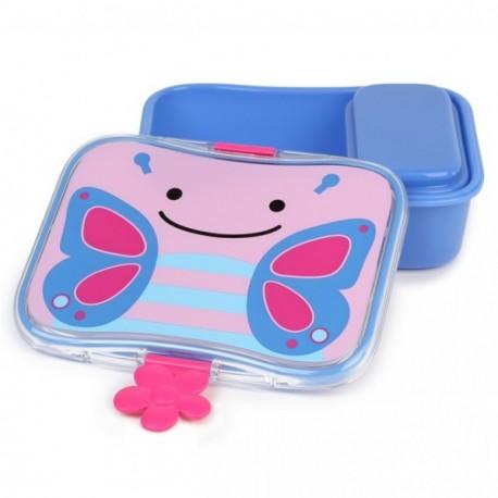 Pudełko śniadaniowe Motyl, Skip Hop