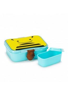 Pudełko śniadaniowe Pszczółka, Skip Hop