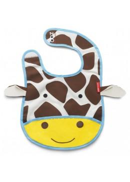 Śliniak Zoo Żyrafa, Skip Hop