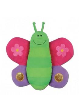 Motylek Plecak dla dzieci pluszak, Stephen Joseph