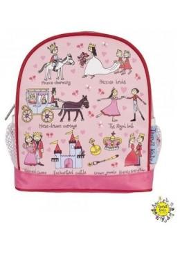 Plecak mały Księżniczki, Tyrrell Katz London
