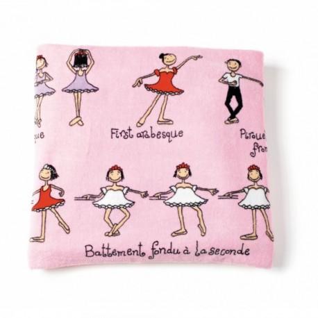 Ręcznik Balet, Tyrrell Katz London