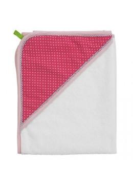 Ręcznik z kapturkiem ABC, Bebe-jou