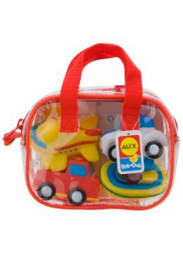 Zabawki do wody - Pojazdy, Alex Toys