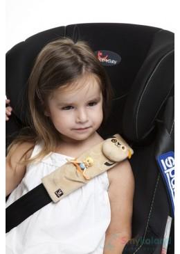 Nakładka na pasy dla dzieci 4-8 lat, Benbat