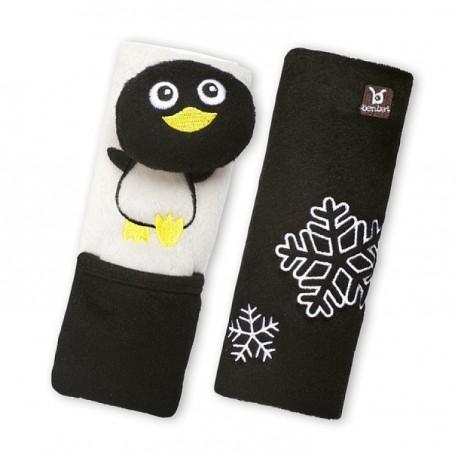 Friends, Penguin, nakładki na pasy, 1-4 lat, Benbat