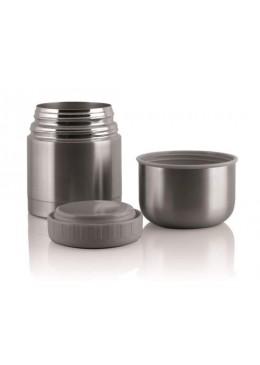 Termos szeroki na jedzenie + kubek (350ml), REER