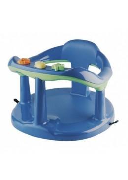 Krzesełko do kąpieli, granatowe, Thermobaby