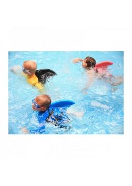 Płetwa do pływania, Black, SwimFin