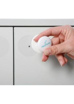 Uchwyt przyssawkowy Grip-Safe do szafek, DreamBaby