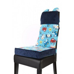 Zestaw Cuddly Chair Na Ratunek, Navy