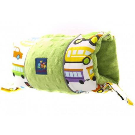 Osłonka Carry Pad CuddlyZoo Środki Transportu, Jade