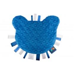 Sensoryczny Miś Electric Blue