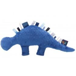 Dino Steguś Electric Blue