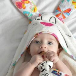 Gryzak Bunny Hipster