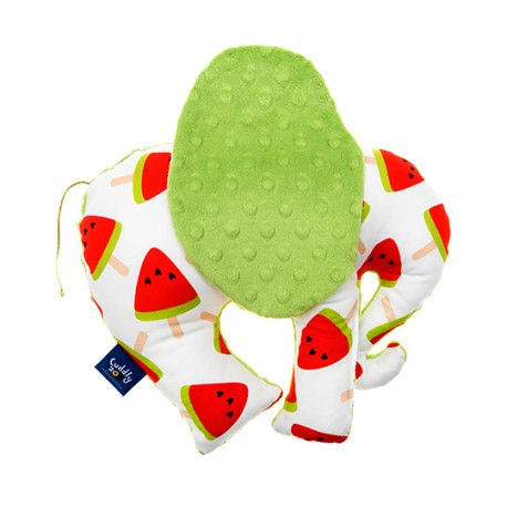 Zabawka Słoń Arbuzy, Jade