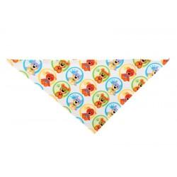 Chustka trójkątna na lato Superhero