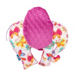 Zabawka Słoń Motyle, Raspberry