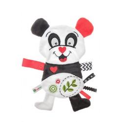 Lucky Team. Panda